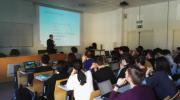 #Solvay #ChemicalIndustry #RobertoCarnevale #IT #SAP #ChaRM #ChangeManagement
