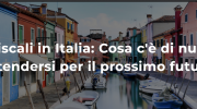Sovos  | Controlli fiscali in Italia - Webinar in Italiano 3 marzo 2021 alle 11:00